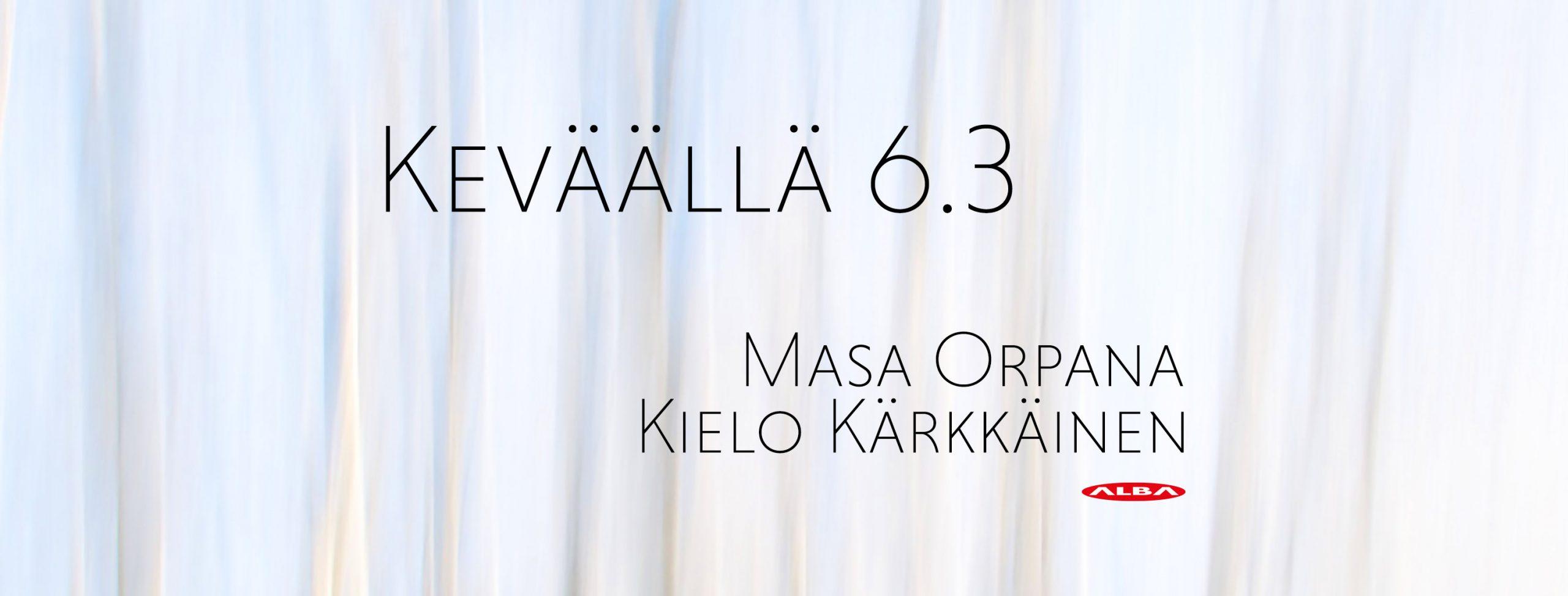 Masa Orpana header